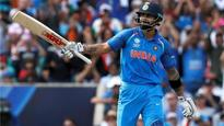ICC ODI Rankings: Virat Kohli retains top spot, 5-0 win over West Indies to give India 2nd spot