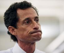 Here Are the Charges Anthony Weiner Could Face if He's Indicted for Sexting a 15-Year-Old