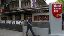 Coffee Day sinks 7% as I-T Dept conducts search operations at CCD, chairman#39;s house