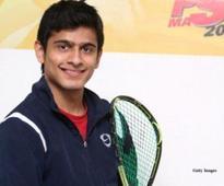 Saurav Ghosal enters Montreal Open semis