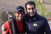 Positive start by Indian shooters in Rio World Cup