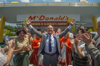 The Founder Starring Michael Keaton Pushed To December For Oscar-Qualifying Run