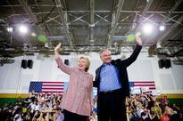 Hillary Clinton Taps Virginia Sen. Tim Kaine As Her Running Mate Ahead of DNC