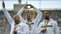 Golden gesture: Polish Olympian sells Rio medal to save a young cancer patient