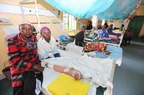 Health: Hospital managers order patients with unpaid bills locked in wards as strike continues