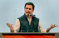 BJP like Kauravas, Congress like Pandavas: Rahul