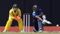 Lanka crush Australia by 82 runs