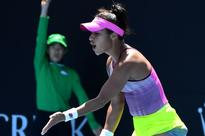 Heather Watson blows FIVE match points before crashing out of Australian Open to qualifier
