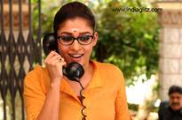 Nayanthara's remarkable achievement for 'Dora'