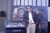 Titan adds International Fashion Brand Kenneth Cole to its portfo...