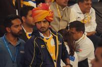 Punjab Royals beat Mumbai Maharathi 4-3 in Pro Wrestling League
