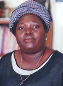 Bisi Olateru-Olagbegi (1953-2015)
