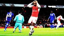 Arsenal's Olivier Giroud substitution 'quite normal' vs. Chelsea - Wenger