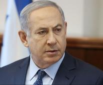 Report: Police investigating Netanyahu on money laundering allegations