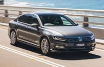 2016 Volkswagen Passat Alltrack - Full Review