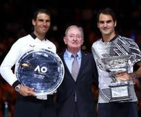 Nadal splits with uncle Toni