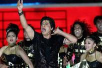 Shah Rukh, Katrina, Deepika add B'wood glam to IPL opening ceremony