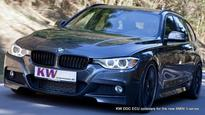 BMW 3 Series KW DDC ECU coilovers