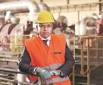 Steel tycoon Sanjeev Gupta reignites mothballed Tata furnace in UK