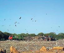 BMC's 'Dump Station!'