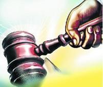 Five persons found guilty in BJP activist's murder