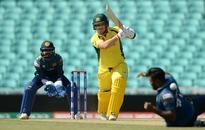 Finch, Head star in tense Australians' win