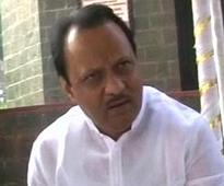 Ajit Pawar on a day-long fast, says repents 'urine' remark