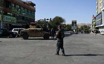 12 killed in IS attack on Kabul mosque