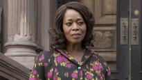 Alfre Woodard thrilled to return to Marvel territory with 'Luke Cage'