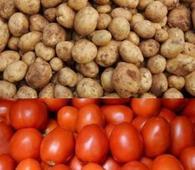 Gujarat announces sops to potato, tomato farmers