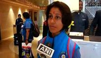 Wanted to win World Cup for 'legends' Mithali and Jhulan: Poonam Yadav