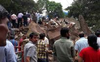 Mumbai: 12 killed, several feared trapped as 4-storey building collapses in Ghatkopar