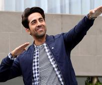 Never wanted to become a typical commercial actor: Ayushmann