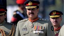 Raheel Sharifs fan commits suicide after Generals retirement