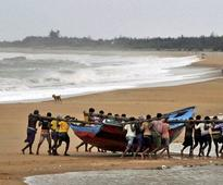 Coastal security awareness on agenda - Bike rally to connect with fishermen