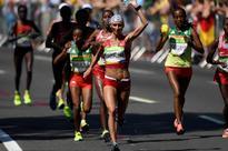 Kemboi and Mazuronak the favourites at Istanbul Marathon