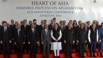 Heart of Asia ministerial confab opens in India