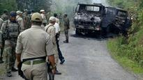 2015 Manipur Ambush Case: NIA arrests suspect in attack on Army convoy that left 18 dead