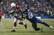 Seahawks LB gets engaged inside Boeing factory