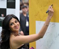 High Life With: Shilpa Shetty