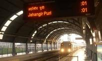 Delhi metro to get free WiFi service across all stations and trains
