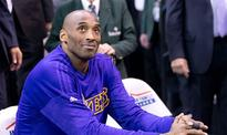 Kobe Bryant is still angry with his parents