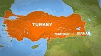Ten Turkish troops killed in two separate 'PKK attacks'