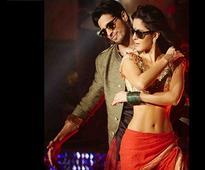 High stakes for Katrina Kaif with Baar Baar Dekho, but her hard work isn't going unnoticed