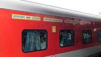 Ad-wrapped Rajdhanis to spur railways revenue