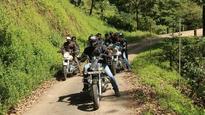 From Kashmir to Kanyakumari, Coimbatore bikers to ride for water conservation