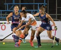 Hockey World League Semi Final: India women's team suffer 1