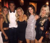 Footballer Christiano Ronaldo Once Bought an Entire Hotel; This Is the Ridiculously Fabulous Display of His Wealth