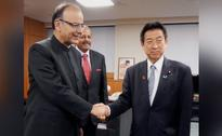 Arun Jaitley Meets Key Japanese Ministers, Invites Pension Funds