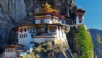 Bhutan and Nepal: two least developed countries that could change the face of Asia